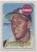 High # - Willie Stargell [Good to VG‑EX]