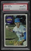 Jerry Grote [PSA8NM‑MT]