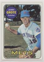 Jerry Grote