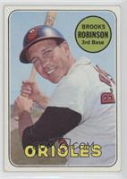 Brooks Robinson [Altered]