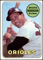 Brooks Robinson [EX]