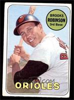 Brooks Robinson [GOOD]