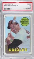 High # - Brooks Robinson [PSA 5 EX]