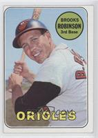 High # - Brooks Robinson