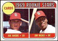 High # - Joe Hague, Jim Hicks [VGEX+]