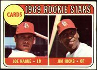 High # - Joe Hague, Jim Hicks [VGEX]