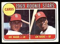 Joe Hague, Jim Hicks [GOOD]