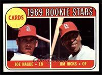 Joe Hague, Jim Hicks [NMMT]