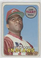 Luis Tiant [Poor to Fair]