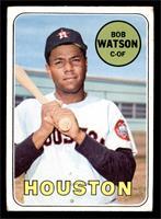 Bob Watson [GOOD]