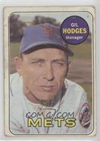 Gil Hodges [Poor]