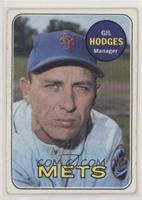 High # - Gil Hodges [PoortoFair]