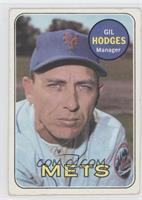 High # - Gil Hodges [Good to VG‑EX]
