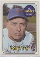 High # - Gil Hodges