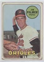 High # - Jim Palmer [PoortoFair]