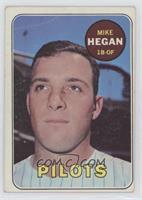 Mike Hegan [PoortoFair]