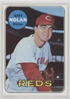 High # - Gary Nolan