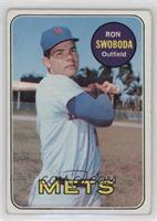 Ron Swoboda [PoortoFair]