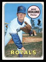 Mike Hedlund [GOOD]