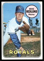 Mike Hedlund [EX]
