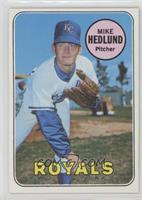 Mike Hedlund