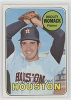 Dooley Womack