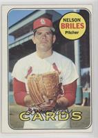 Nelson Briles