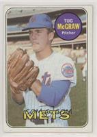 Tug McGraw [GoodtoVG‑EX]