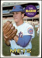 Tug McGraw [NM]