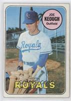 Joe Keough [GoodtoVG‑EX]