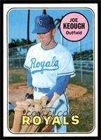 Joe Keough [EXMT]