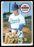 Joe Keough [VGEX]