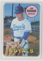 Joe Keough