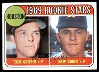 Tom Griffin, Skip Guinn [GOOD]