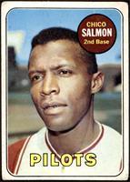 Chico Salmon [GOOD]