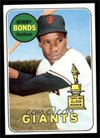 Bobby Bonds [NM]
