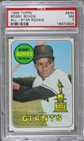 Bobby Bonds [PSA 7 NM]