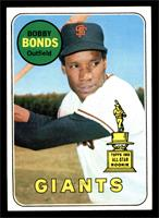 Bobby Bonds [EX MT]