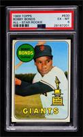 Bobby Bonds [PSA 6 EX‑MT]
