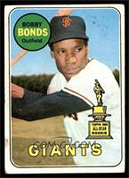 Bobby Bonds [GOOD]