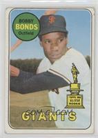 High # - Bobby Bonds [PoortoFair]