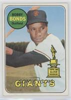 High # - Bobby Bonds