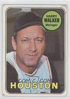 Harry Walker [PoortoFair]