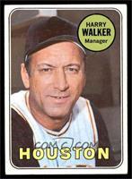 Harry Walker [VGEX]