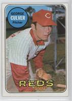 George Culver