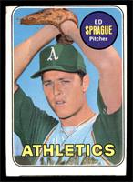 Ed Sprague [GOOD]