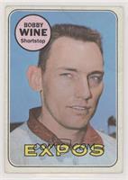 Bobby Wine [PoortoFair]