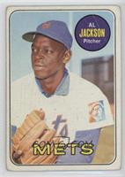 Al Jackson [PoortoFair]