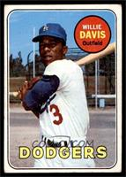 Willie Davis [GOOD]