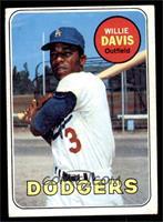Willie Davis [VG]